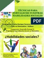 Trabajo_tecnicas Para Las Habilidades Sociales-cena
