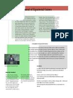 equatorial guinea government newsletter