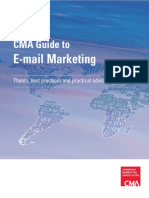 Email Marketing Guide 2008