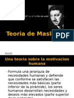 Teoria de Maslow.pptx