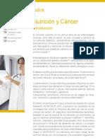 Nut Rici on Cancer