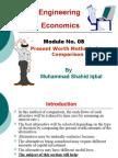 Engineerin Economics Chapter (Eng. Eco) 008