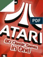 Atari - The 80 Classic Games
