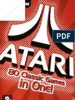 Atari - The 80 Classic Games