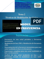 Tema 2 Modulacion Fm