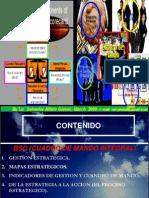 Balanced Scorecard Bsc Cuadro de Mando Integralcmi by Lic Salvador Alfaro Gomez March 2009 1234305737757516 1
