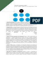 Areas de Foco da Governança de TI