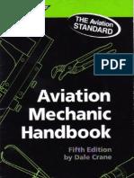 Aviation Mechanic Handbook