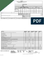 Sample Performance Evaluation