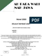 Silsilah Wali Tanah Jawa