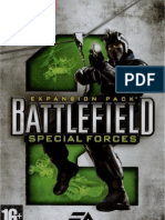 Battlefield 2 - Special Forces - Manual
