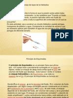 Presentación Manejo d eHidraulica