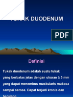 Slide Tukak Duodenum