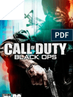 Call of Duty - Black Ops - Quick Manual
