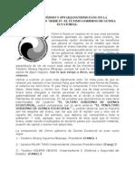 """ANTINDOWÉISMO1.pdf""""ANTINDOWÉISMO Y MWADJANGNISMO FANG EN LA GOBERNABILIDAD""""  SERIE IV- EL ÚLTIMO GOBIERNO DE GUINEA ECUATORIAL."""