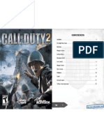 Call of Duty 2 - Manual