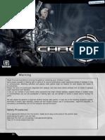 Chrome - Manual