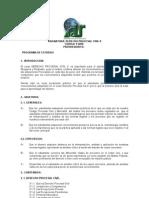 4 FG058 Derecho Procesal Civil II