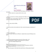 Chapter 24 Study Guide 2007