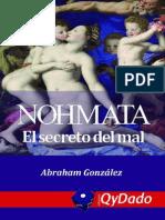 Intenciones (Secreto del Mal) - Abraham González Lara (2013)