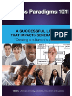 Success Paradigms 101 Module.final