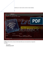 Manual Hackear Redes Inalambricos