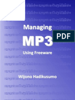 Managing MP3 - Contents