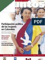 Participacion Politica de Las Mujeres