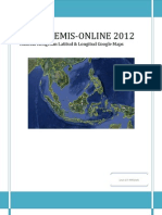 Tutorial Google Maps Emis-Online 2012