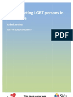 11_Laws Affecting LGBT Persons in South Asia New