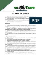Anonimo - Nuevo Testamento 35 1ra Carta de Juan