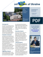 ukraine government newsletter
