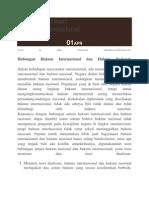 Proses Ratifikasi Hukum PKn