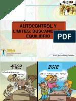 Problemas de Conducta IMLA - Lic ARTURO RUIZ