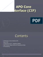 Apo Core Cif