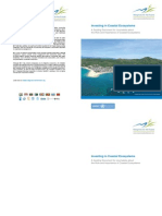 Investing in Coastal Ecosystems - A Guiding Document for Journalist