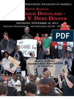 Atlanta Democratic Socialist Program