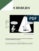 68692702 Los Herejes de La Ciencia