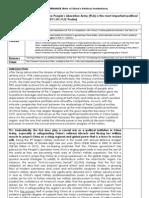 H1 CSE Theme 2 Essay