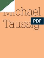 001 B5 Michael Taussig