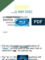 BLU RAY DISC.pptx