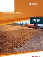 Tensar Ground Stabilisation November 2011 Issue 14