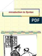 23672165 Introduction to Syntax