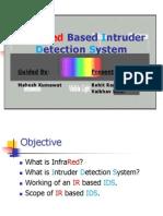 Ir Based IDS