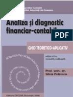 Analiza Si Diagnostic - Ghid Aplicativ-2008-Prof Univ. Dr. Silvia Petrescu