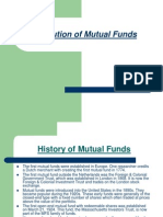2-Evolution of Mutual Funds