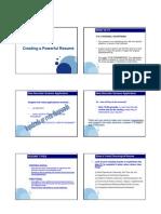 Career Preparation - CV & Interview.pdf