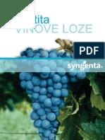 Brosura Vinova Loza - Syngenta