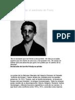 79638017 Gavrilo Princip El Asesinato de Franz Ferdinand