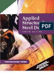 Applied Structural Steel Design - By L Spiegel